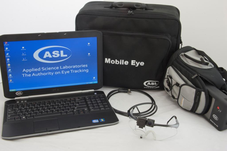 ASL Mobile Eye 5