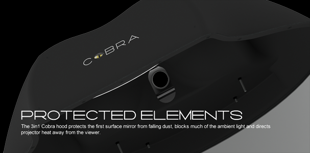 COBRA Projected Elements