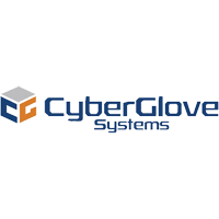 CyberGlove Systems Logo