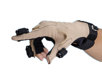 CyberGlove Systems CyberTouch II