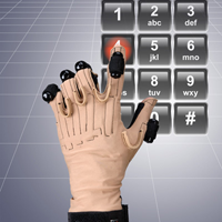 CyberGlove Systems CyberTouch
