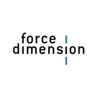 Force Dimension Logo