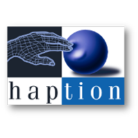Haption Logo