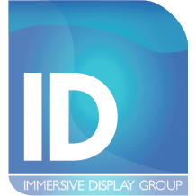 Immersive Display UK Logo
