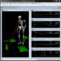 Innovative Sports Training The Motion Monitor Software Modules