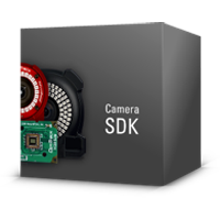 OptiTrack Camera SDK