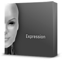 OptiTrack Expression