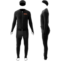OptiTrack Motion Capture Suits