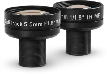 OptiTrack Prime 13 Lenses