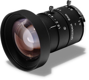 OptiTrack Prime 17W Lens