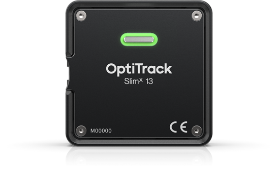 NaturalPoint OptiTrack SlimX 13