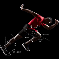 OptiTrack Biomechanics