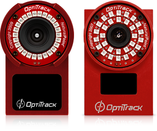 OptiTrack V100 R2 Compatibility