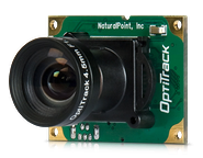 OptiTrack slim Board Lens
