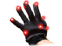 PhaseSpace Mocap Glove