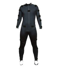 PhaseSpace Mocap Suit
