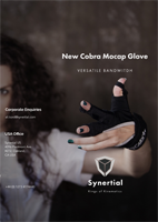 Synertial IGS Glove Brochure