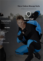 Synertial IGS Suit Brochure