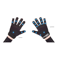 Synertial IGS Gloves